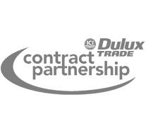 Dulux trade logo